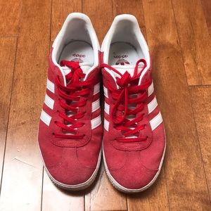 Adidas Gazelle casual shoes